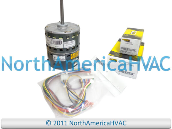 1173092 - ICP Heil Tempstar Genteq 34 HP ECM Furnace Blower Motor & Board Kit