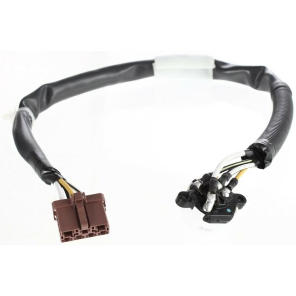 New Ignition Switch For Honda Accord 1990-1993