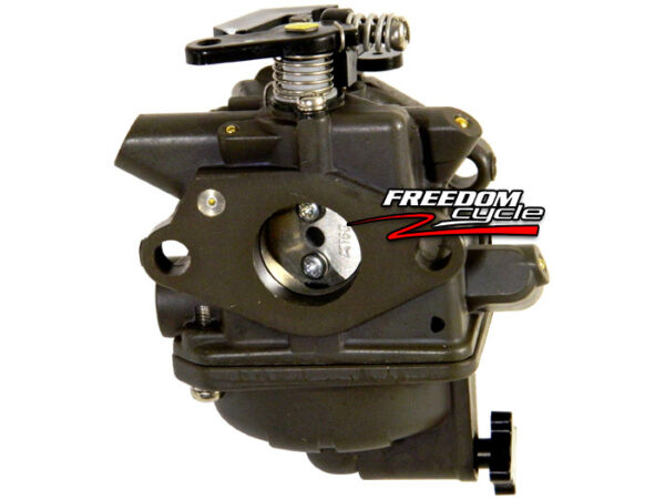 HONDA BF5 BF 5 50 OUTBOARD BOAT ENGINE MOTOR CARBURETOR CARB 16100 ZV1 A03 NEW $149.99
