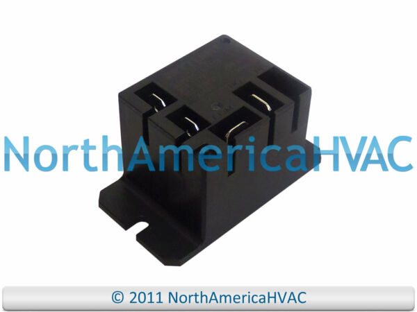 Carrier Bryant Payne Furnace Blower Relay 24 volt HAT903ACAC24 HAT903CSAC24 $13.99