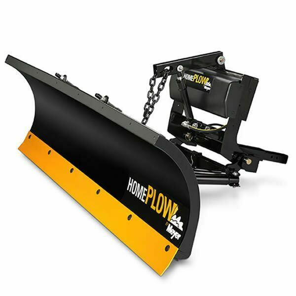 Meyer Home Plow (80