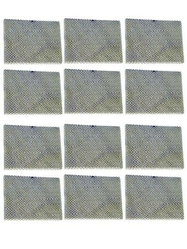 Humidifier Furnace Filter for Aprilaire A35 A-35 12-Pack