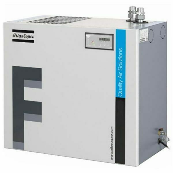Atlas Copco FD25 Saver-Cycle Cycling Refrigerated Air Dryer 10HP  15HP (57 CFM)