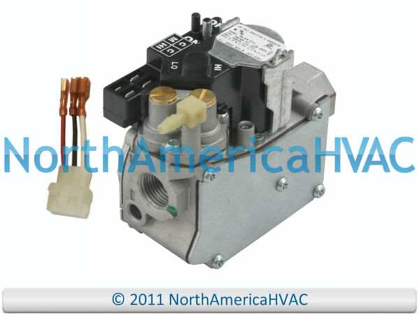 White Rodgers Furnace 2 Stg Gas Valve Fits Trane Am Standard VAL9030 VAL09030 $141.99