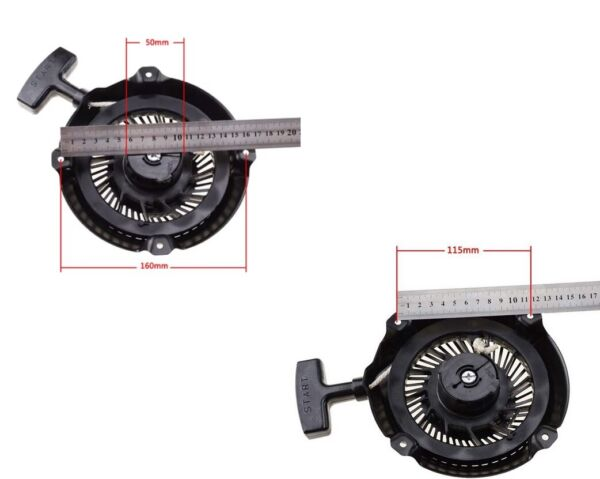 New Recoil Pull Starter for Briggs & Stratton 591301 693394 791670 I PU42