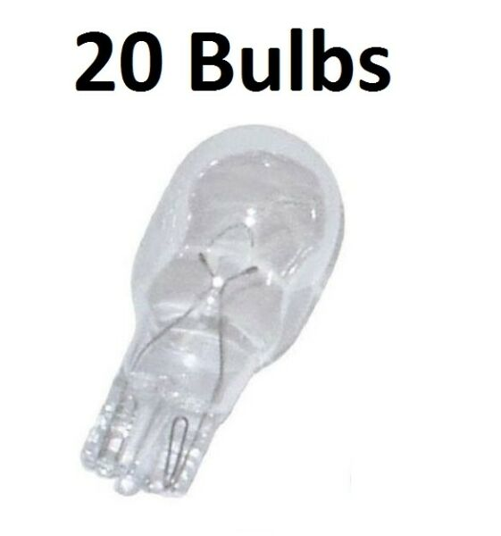 20 Pack 12V 11W Watt Landscape Bulb for MALIBU Outdoor Garden Light New