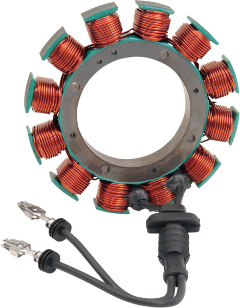 84 90 Sportster STATOR Cycle Electric CE 8590A Made in U.S.A. Oem # 29967 84 $93.79