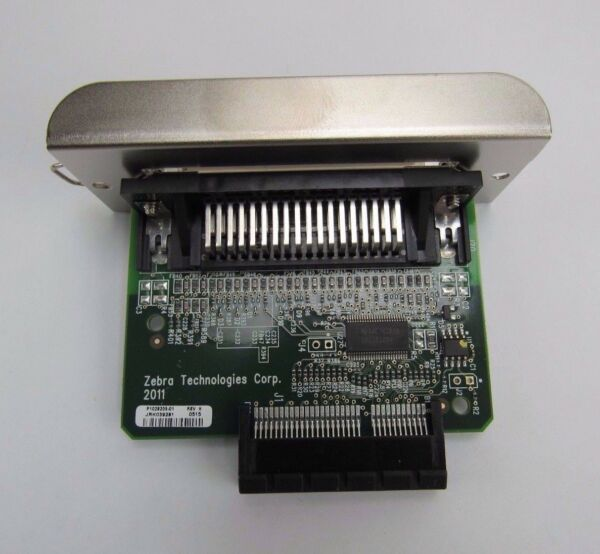 Zebra P1028205-01 Parallel Board Pulled Working for ZT230 ZT220