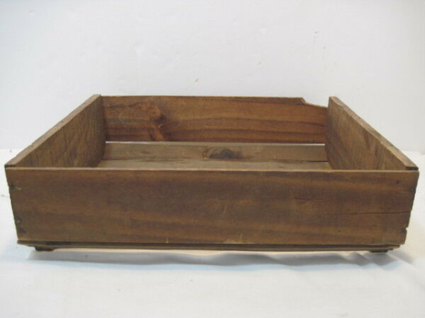 OLD WOOD CHILEAN TABLE GRAPE MARGLOBE PRODUCE NEW YORK CRATE BOX ADVERTISING