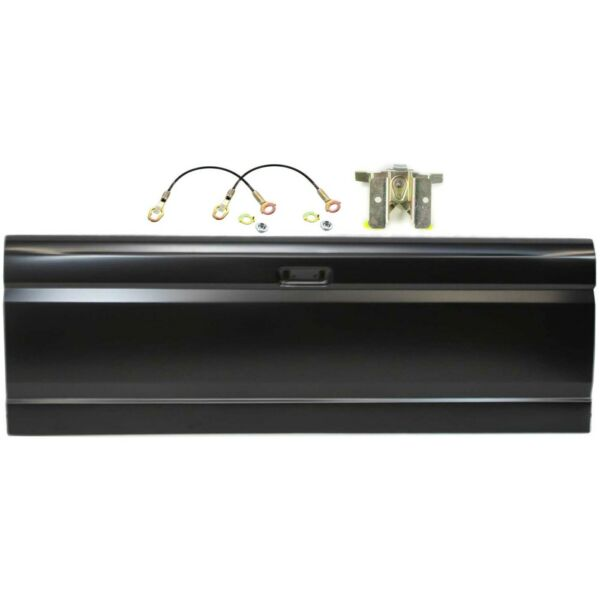 Tailgate Kit For 87 96 Ford F 150 Styleside With Tailgate Cable and Latch 3Pc $165.33