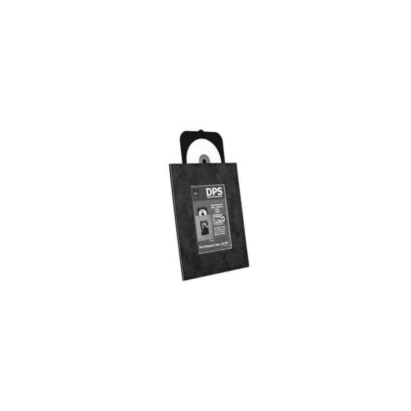 TAP 139706R01 DPS CD/DVD Easel for 5x7in Images, Black