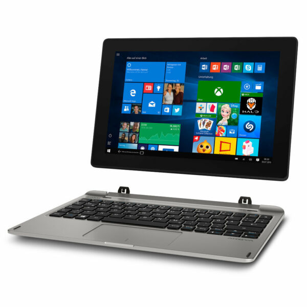 MEDION AKOYA E1239T MD 60792 Touch Notebook 25,7cm/10,1