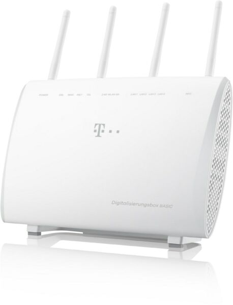 20m Original Telekom DSL Kabel für DSL VDSL Router Speedport Hybrid Fritzbox