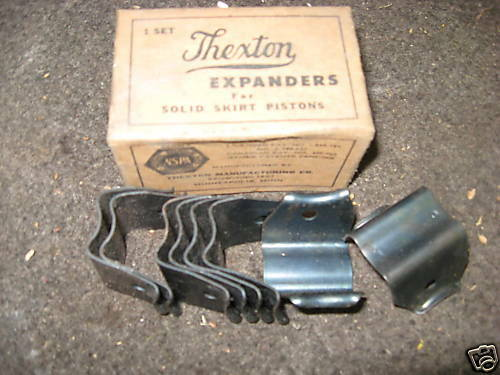 NEW PISTON EXPANDER 1934 -42 OLDSMOBILE STUDEBAKER