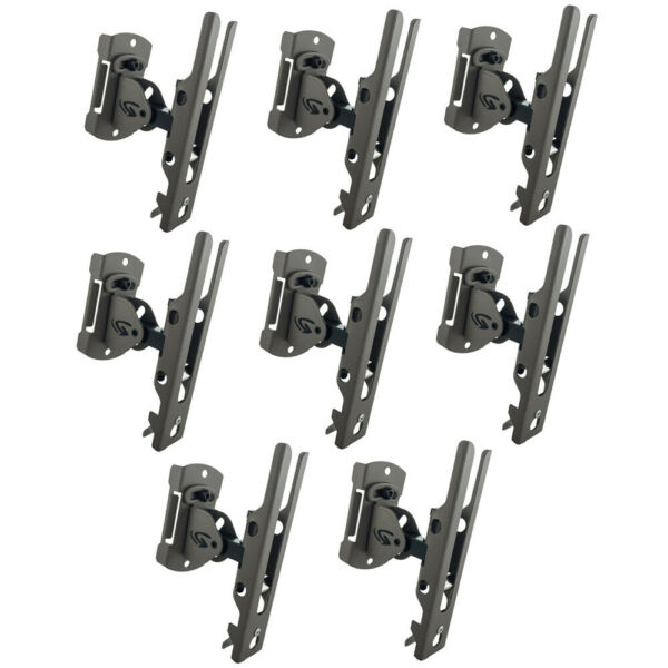 Cuddeback Genius PTL Mount for Trail Cameras (8-Pack)