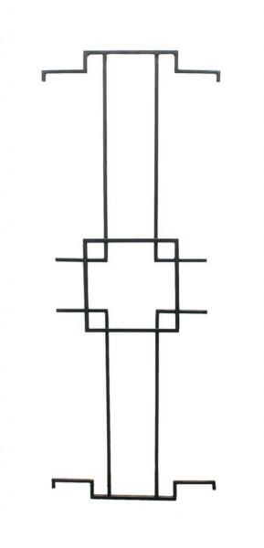 Achla Square-on-Squares Center Link for Trellis FT-24