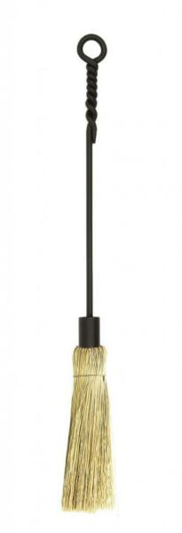 Achla Minuteman Standard Fireplace Rope Design Brush - 28
