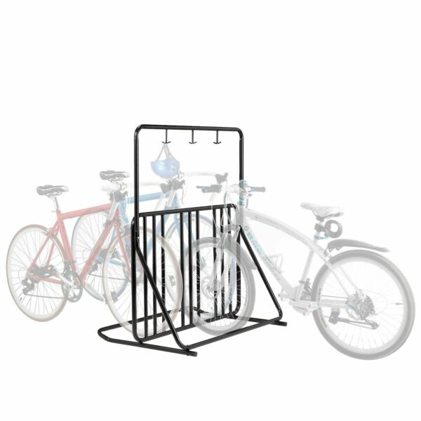 RAD Cycle Six Bike Floor Stand Bicycle Instant Park Pro Quality $86.99
