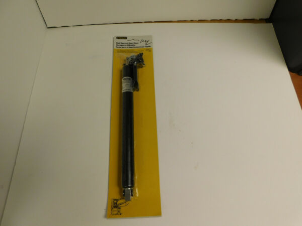 Stanley 74-5777 Fluid Operated Door Closer Screen And Storm