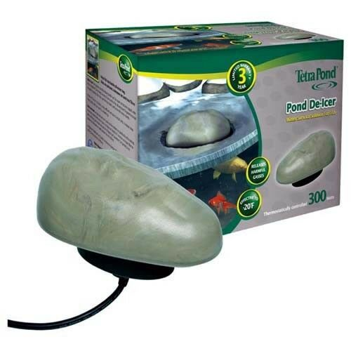 Tetra 300 Watt Floating Pond De-Icer