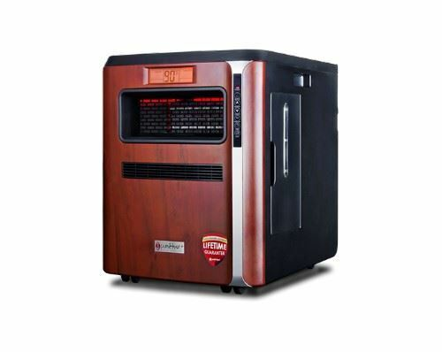 New PureHeat 3 in 1 Heater Humidifier amp; Air Purifier $249.99