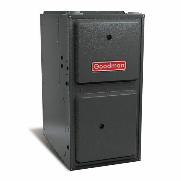 Goodman GMEC96 30k BTU Two Stage Gas Furnace 96% AFUE $1136.00