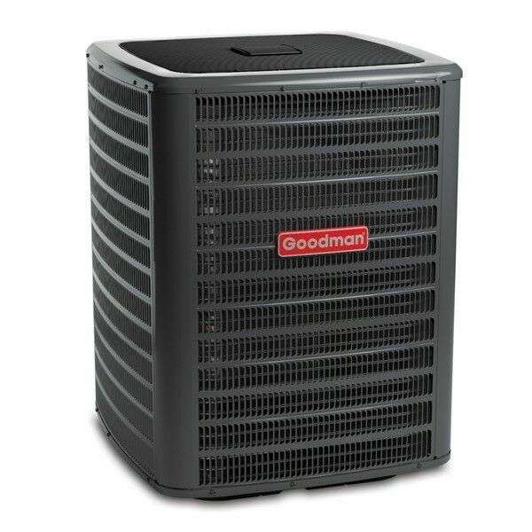 Goodman GSZC18 5 Ton Heat Pump 18 Nominal SEER Two Stage R 410a Ref... $4028.00