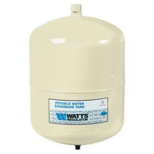 Watts 0067371 PLT 12 Potable Water Expansion Tank $96.07