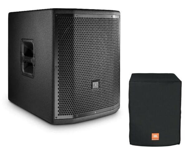"JBL PRX815XLFW Make Offer 15"" Extended Low-Frequency NEW Wifi Subwoofer +GigBag!"