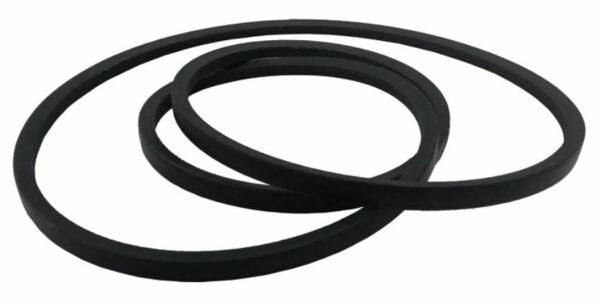 Replacement Belt for John Deere M124895 12