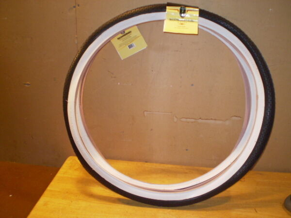 Schwinn Approved 26x1 3 4 Westwind S 7 Middleweight Bicycle WW Tire Set $125.00