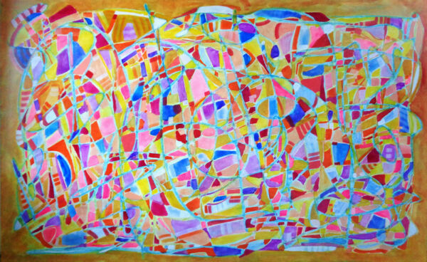 Original Abstract from Matthew Zedler