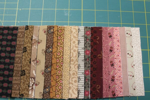 (40) ASSORTED REPRODUCTION 5