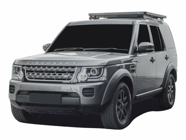 Slimline II 3 4 Roof Rack Kit compatible with Land Rover Discovery LR3 LR4 $1316.75