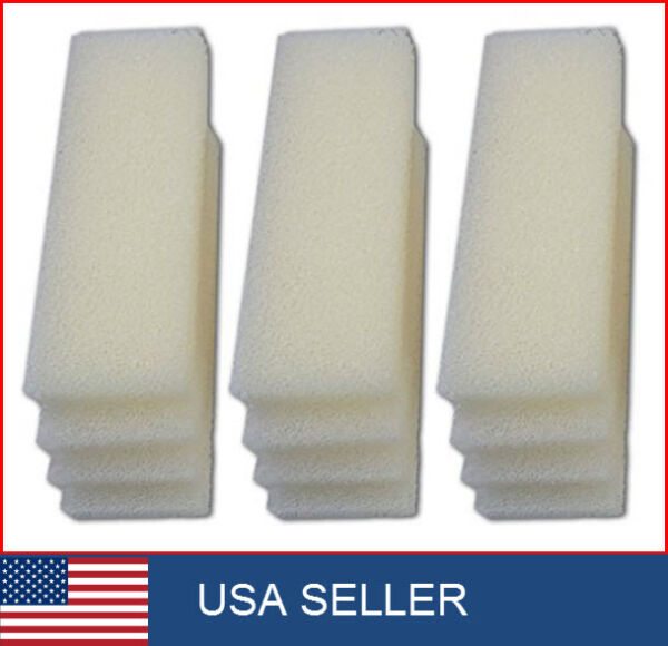 Foam Filter Pads For Fluval 206 Fluval 306 Filters. Generic