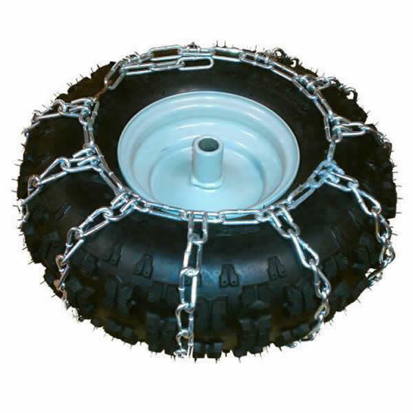 Peerless 12quot; x 3.50quot; Snow Blower Tire Chains For Ariens Snow Blowers