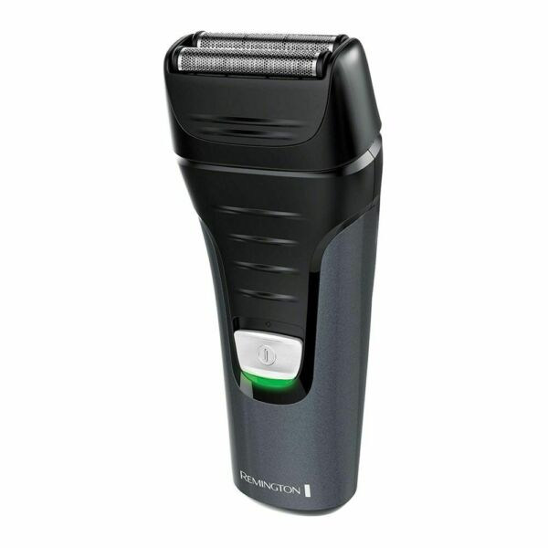 Remington PF7300 F3 Comfort Series Foil Shaver Men's Electric Rechargeable Razor