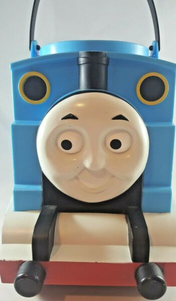 Thomas The Tank Engine 3D Trick or Treat Bucket or Sand Pail