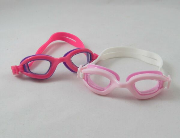 Doll Clothes Swim Goggles fit 18 Inch American Girl Dolls