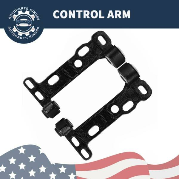 2x Front Rearward Control Arm For 2006-2010 Dodge Charger 2005-2010 Chrysler 300
