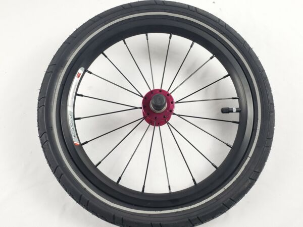 Jogging Stroller Thule Replacement Wheel 54 305 16 x 2.00 $30.00