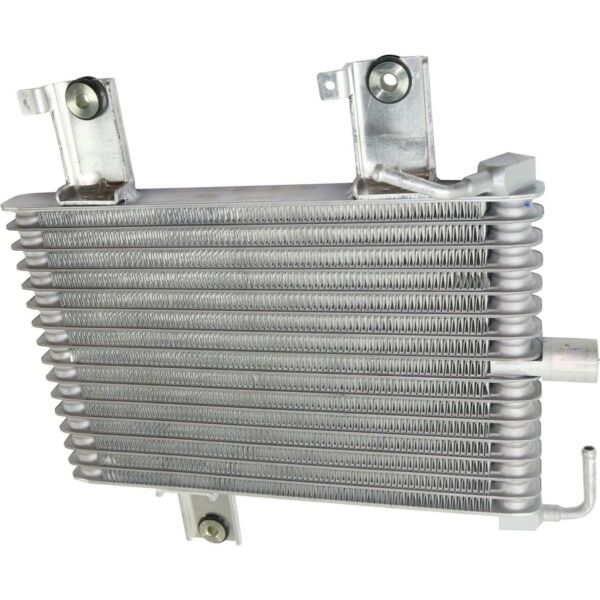 New Oil Cooler for Nissan Pathfinder Frontier Xterra 05 15 NI4050101 21606EA51A
