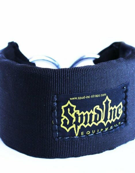 Spud Inc Deluxe ANKLE CUFF Soft and Durable for Gym Machine Exercise $30.00