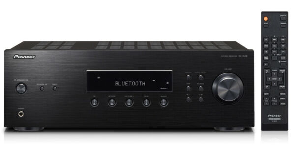 Pioneer SX10AE 2.0-Ch. Stereo Receiver