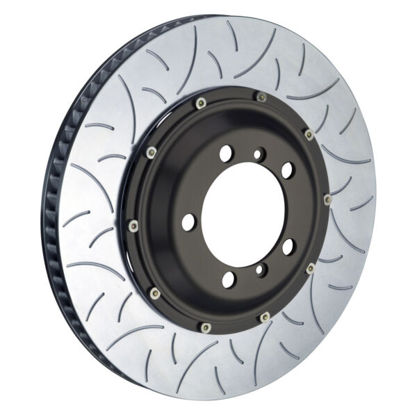 Brembo GT BBK for 17-19 M550i xDrive G30  Front 6pot Yellow 1T3.9503A7
