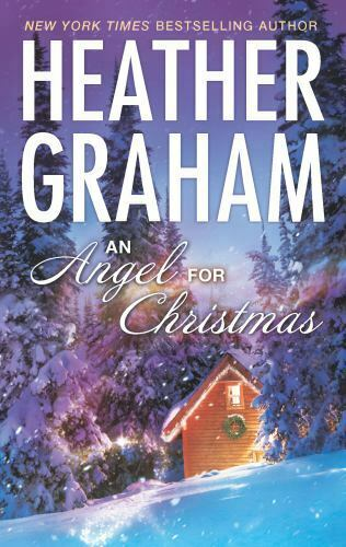 An Angel for Christmas by Heather Graham $4.09