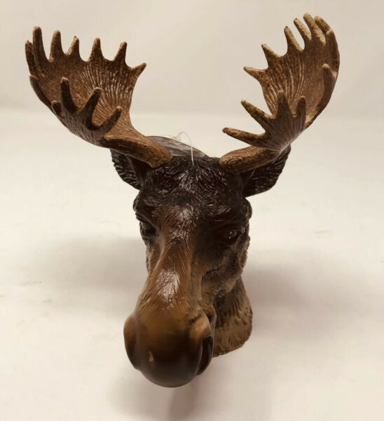 New Hitch Cover Moose with Antlers Cabelas Hitch Tow Ball Cover Sidney
