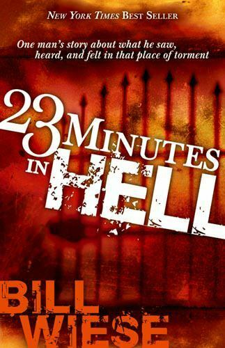 23 Minutes in Hell : One Man#x27;s Story about What He Saw Heard and Felt in...