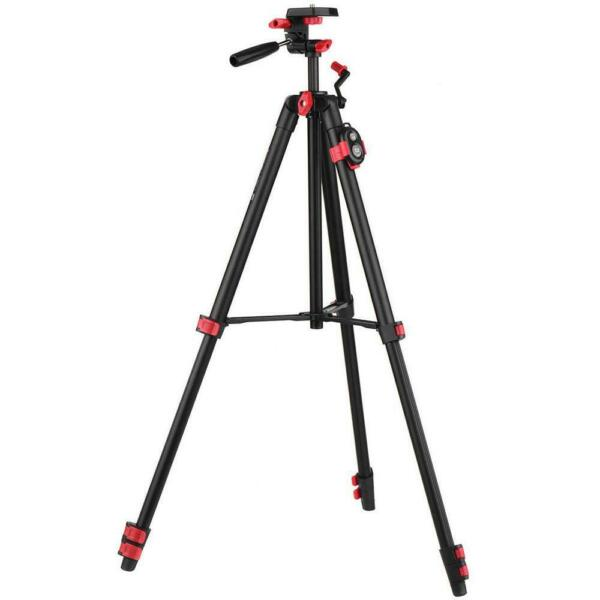 Professional Zomei Aluminum Tripod Stand Adjustable Holder for Digital Camera