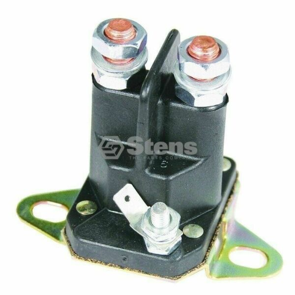 Stens 435-032 Starter Solenoid For John Deere AM105171